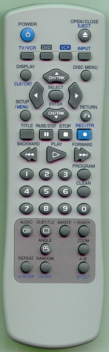 AKAI 6711R1P065J Genuine  OEM original Remote