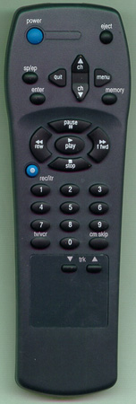ALLEGRO 6711R1N012B Genuine  OEM Original Remote