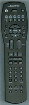 BOSE CINEMATE GSII Refurbished Genuine  OEM Substitute Remote