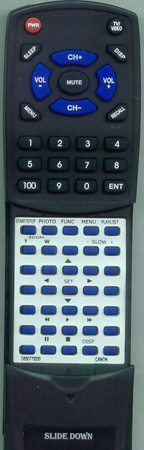 CANON D83-0770-000 WL-D88 Custom Built Redi Remote