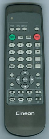 CINEON CP42HA Genuine  OEM original Remote