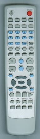 CONCERTONE ZX500 Genuine  OEM Original Remote