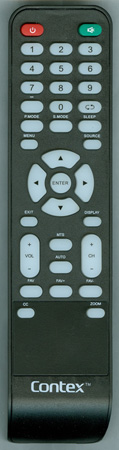 CONTEX LE32D3 Genuine OEM Original Remote