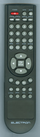 CURTIS INTERNATIONAL LCD2400E Genuine  OEM Original Remote