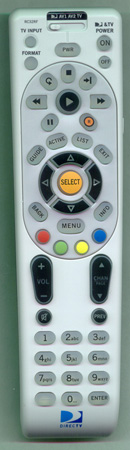 DIRECTV RC32RF Genuine  OEM Original Remote