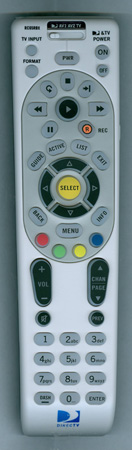 DIRECTV RC65RBX Genuine  OEM original Remote