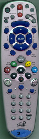 DISH NETWORK 148782 148785 Genuine  OEM original Remote
