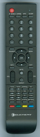 ELEMENT ELDFT421 Genuine OEM Original Remote