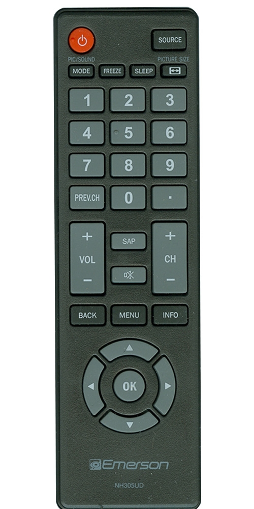 EMERSON NH305UD Genuine OEM Original Remote
