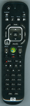 HEWLETT PACKARD 5070-5600 Genuine OEM Original Remote