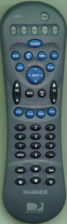 HUGHES HRMC8 Genuine OEM Original Remote