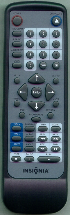 INSIGNIA 32-24110 Genuine  OEM Original Remote