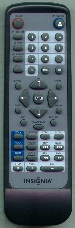 INSIGNIA 32-25190 Genuine  OEM Original Remote