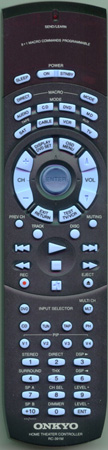 INTEGRA 24140391 RC-391M Genuine  OEM Original Remote