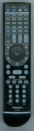 INTEGRA 24140772 RC772M Genuine OEM original Remote