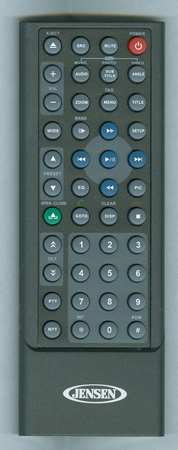 JENSEN 30713060 Genuine OEM original Remote