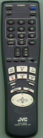JVC PQ21949A Genuine  OEM Original Remote