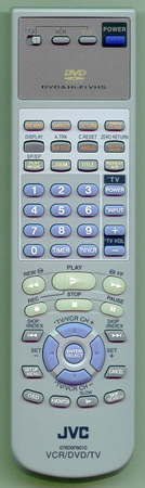 JVC X-076D0FB010 076D0FB010 Genuine  OEM Original Remote