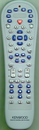 KENWOOD A70-1617-05 RCR0824 Genuine  OEM Original Remote