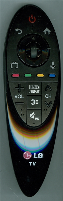 LG AGF77298201 AN-MR500G Genuine OEM Original Remote