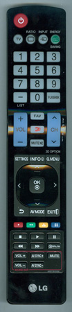 LG AKB73615386 Genuine  OEM Original Remote