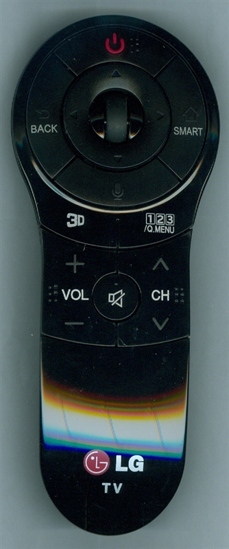 LG AKB73775902 ANMR400 Genuine OEM Original Remote