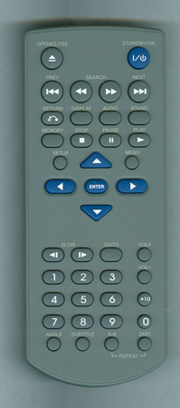 MEMOREX STS71E Genuine OEM original Remote