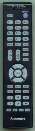 MITSUBISHI 290P137020 Genuine OEM Original Remote