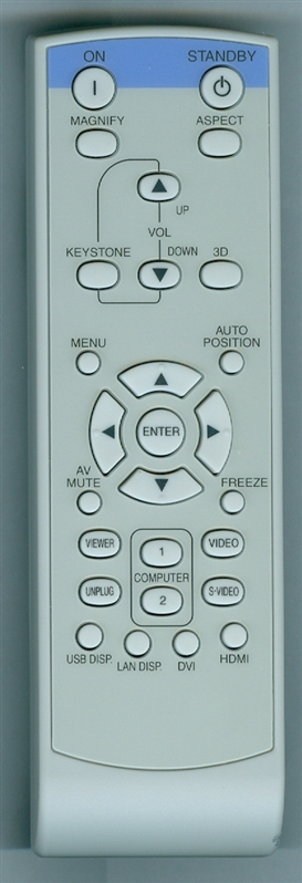 MITSUBISHI 939D279080 Genuine OEM Original Remote