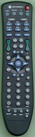 MOTOROLA DRC800 Genuine OEM original Remote