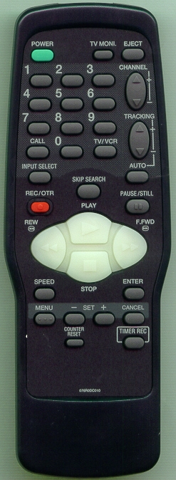 ORION 076R0DC010 Genuine  OEM Original Remote