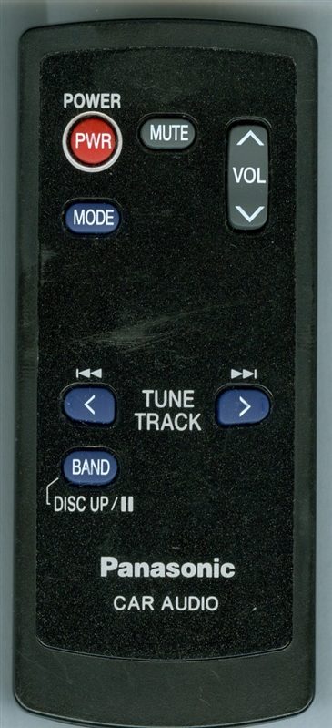PANASONIC EUR7641020 Genuine  OEM original Remote