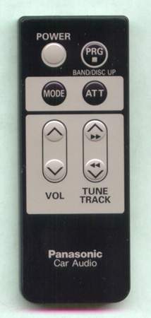 PANASONIC YEFX9991526A Genuine OEM Original Remote