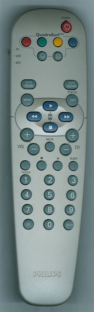 PHILIPS 313923804313 Genuine OEM Original Remote