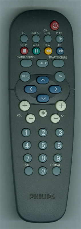 PHILIPS 313923812541 Genuine  OEM Original Remote