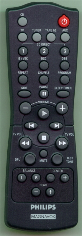 PHILIPS 482221910678 313911876510 Genuine  OEM Original Remote