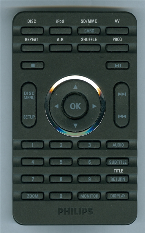PHILIPS 996510010993 Genuine  OEM Original Remote