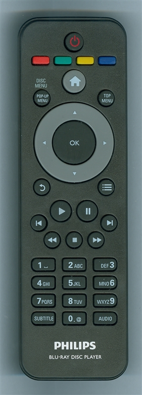 PHILIPS 996510041474 Genuine OEM Original Remote