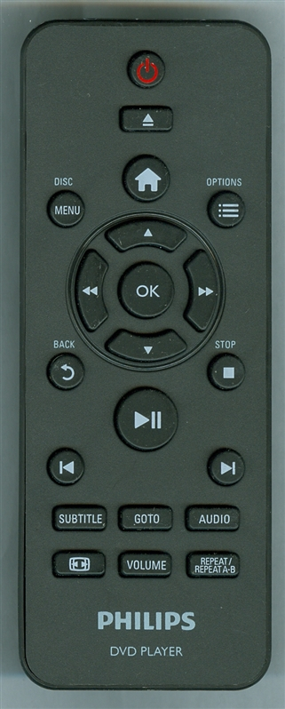 PHILIPS 996510056836 Genuine OEM Original Remote