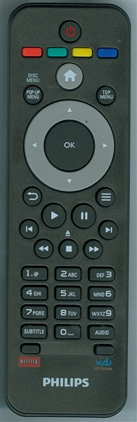 PHILIPS 996510062046 Genuine  OEM Original Remote