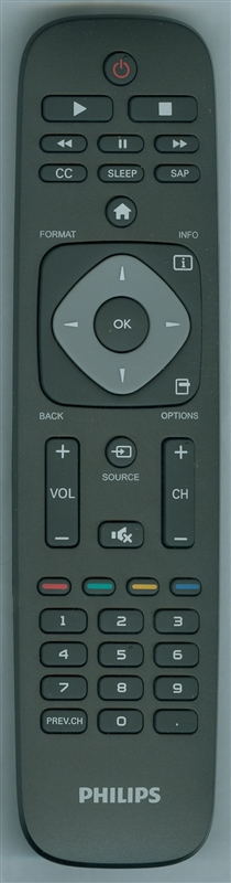 PHILIPS URMT39JHG001 Genuine OEM Original Remote
