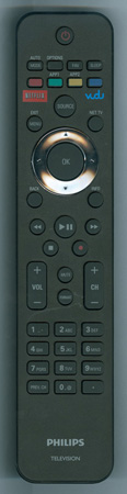 PHILIPS URMT42JHG004 YKF255010 Genuine OEM Original Remote