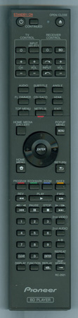 PIONEER 06-RC2921-A000-TL RC2921 Genuine OEM Original Remote