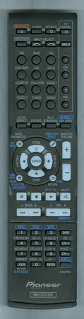 PIONEER 8300762100010-IL AXD7621 Genuine OEM Original Remote