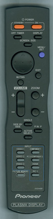 PIONEER AXD1499 Genuine OEM original Remote