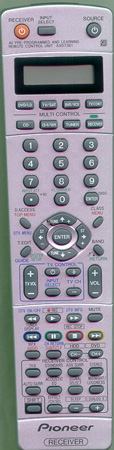 PIONEER AXD7381 Genuine  OEM Original Remote
