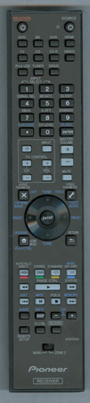 PIONEER AXD7552 Genuine OEM Original Remote