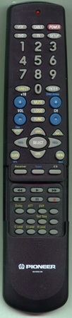 PIONEER CU-VSX135 Genuine  OEM Original Remote