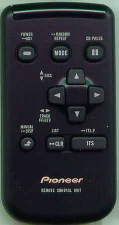 PIONEER CXB4391 Genuine OEM Original Remote