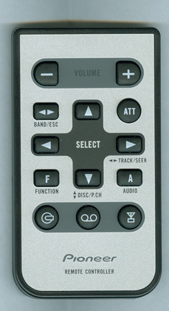 PIONEER CXC3174 Genuine  OEM Original Remote